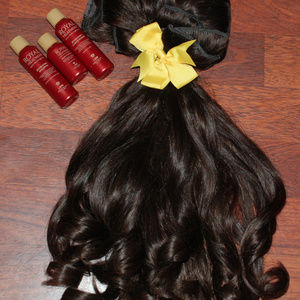 """16"""" Cashmere Hair Extensions"""